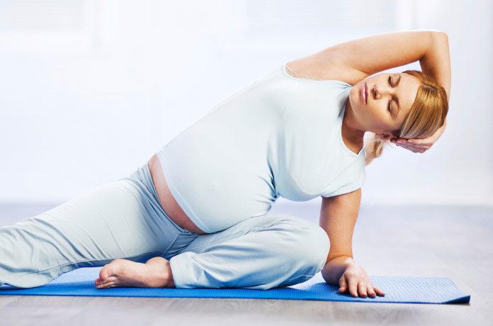 Czy w czasie ciąży można ćwiczyć?