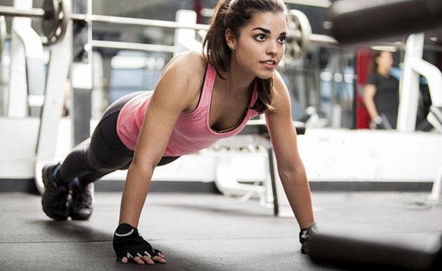 O czym należy pamiętać układając własny plan treningowy?
