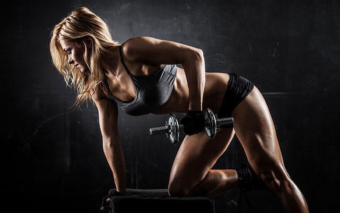 Co warto wiedzieć o treningu siłowym?