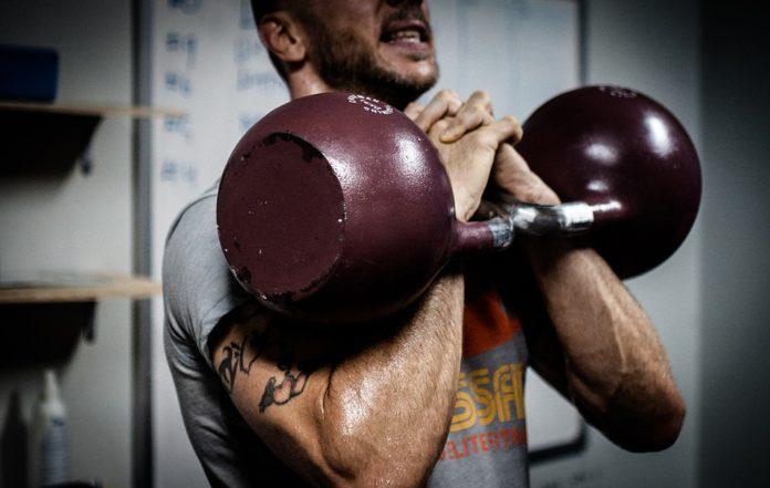 Krótko, szybko, efektywnie – trening HIIT
