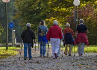Ćwiczenia dla seniorów – co wybrać?