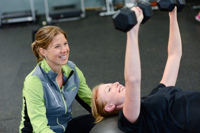 Trening personalny - na czym polega?