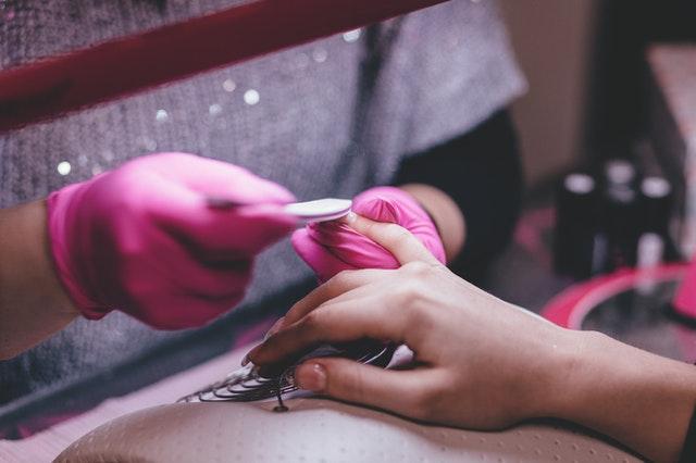 salon manicure rzeszów