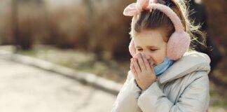 zapalenie u dziecka