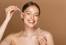 Kosmetyki do pielęgnacji ciała i masażu