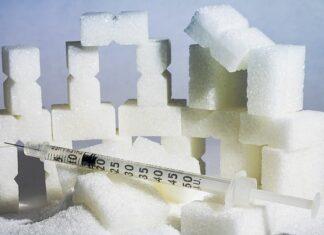 Cukrzyca typu 2 wymaga zmiany stylu życia