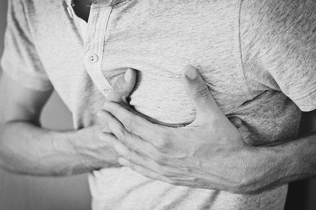 Nieleczona miażdżyca aorty prowadzi do zawału serca