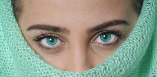 gradówka w oku