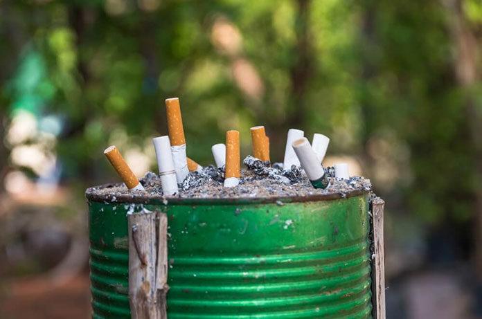 Tabletki Recigar - najskuteczniejsza metoda rzucenia palenia